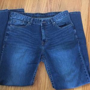 Men's Calvin Klein W34 L30 jeans